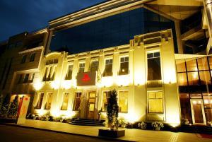 Отель Park Hotel - фото 6