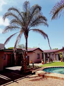 Кимберли - Mckala Guesthouse
