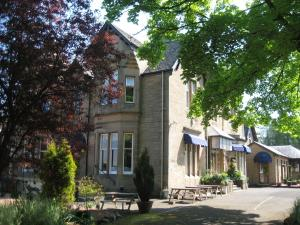 Strathblane Country House Hotel