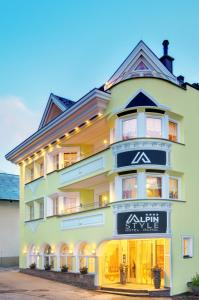 Alpinstyle Hotel Ischgl