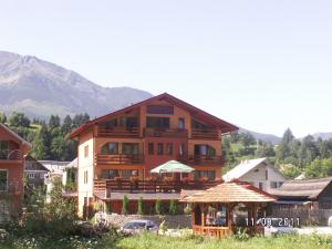 Borsa Hotels