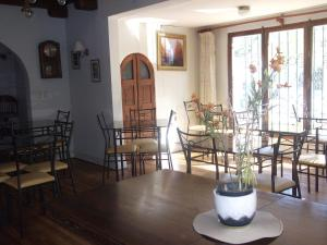 Mediterraneo B&B, Bed & Breakfast  Viña del Mar - big - 33
