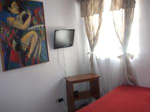 Mediterraneo B&B, Bed & Breakfast  Viña del Mar - big - 37