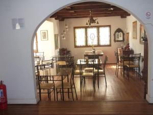 Mediterraneo B&B, Bed & Breakfast  Viña del Mar - big - 35