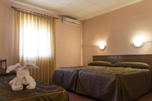Triple Room Hotel Rural Torralba