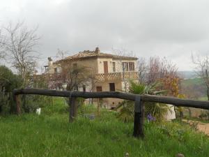 Agriturismo Il Palmarone