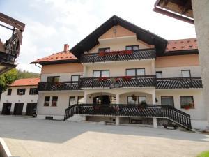 Hotel Winkler - Lokve