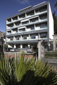 obrázek - Hotel Garni Muralto