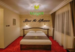 Бая-Маре - Magus Hotel