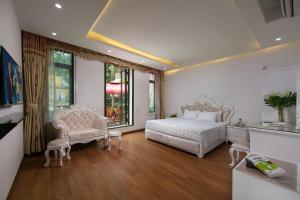 Ханой - King Ly Hotel