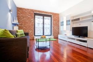 Apartamenty TWW Centrum