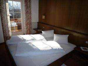 Gasthof Stiegenwirt, Hotely  Parcines - big - 9