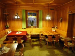 Gasthof Stiegenwirt, Hotely  Parcines - big - 3