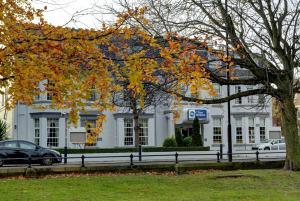 Ньюкасл-апон-Тайн - Best Western New Kent Hotel