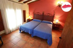 Casa Piedralén