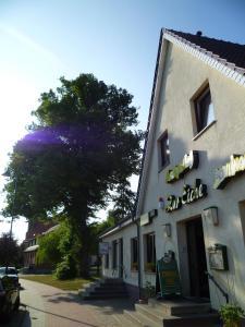 obrázek - Landgasthof Zur Eiche