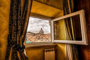 Рим - B&B A View Of Rome