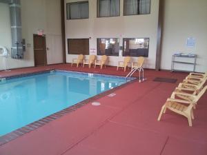 Super 8 Oklahoma City, Hotely  Oklahoma City - big - 12