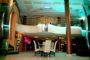 Hotel Benhama