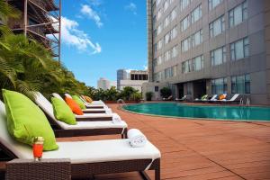 Луанда - Hotel Diamante
