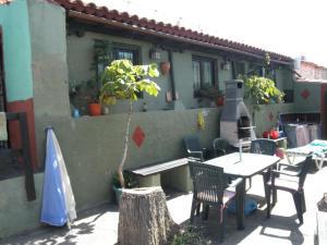 Casa Rural Las Cadenas de Silva