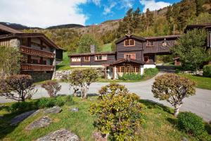 Elveseter Hotell Boverdalen Hotel In