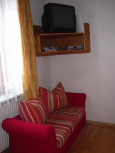 Double Room Gasthof Ebner