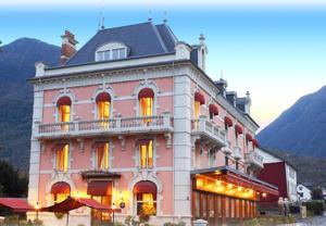 Grand H�tel de France