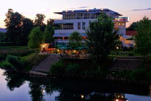 Motel Le Pont - фото 3