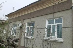 House near Tashkent
