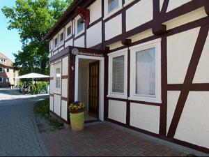 Hexenhaus Rosmarien