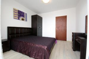 Apartment Miroslava, Apartments  Sunny Beach - big - 7