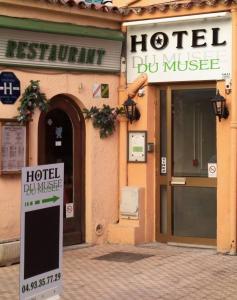 obrázek - Hôtel du Musée