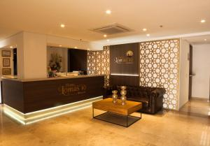 Медельин - Hotel Lomas 10