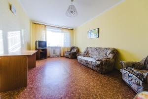 A picture of Dekabrist Apartment at leningradskaya 24