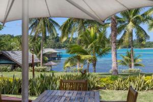 A Picture of Warwick Le Lagon Resort & Spa, Vanuatu