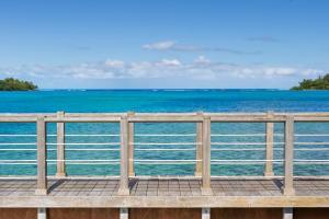 A Picture of Warwick Le Lagon Resort & Spa, Vanuatu