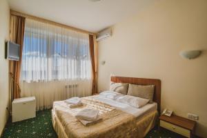 Korall Hotel, Hotely  Yalta - big - 21