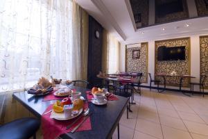Казань - Troya Hotel