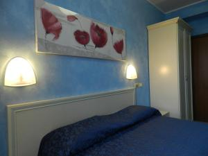 Hotel Air Palace Lingotto, Hotely  Turín - big - 61