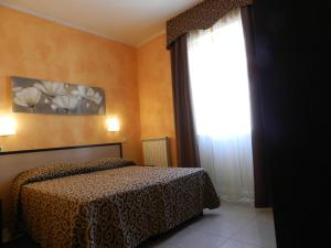 Hotel Air Palace Lingotto, Hotels  Turin - big - 39