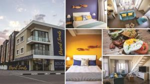 Swakopmund Lifestyle Hotel and Apartment