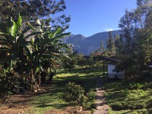 Refugio Gocta