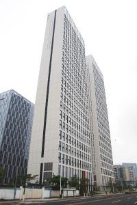 Nomo Apartment Hotel Guangzhou-Pazhou