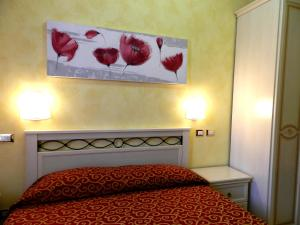 Hotel Air Palace Lingotto, Hotels  Turin - big - 48