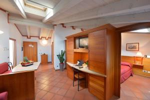 Residence Del Messaggero