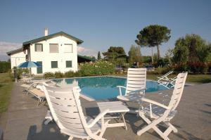 Nearby hotel : Villa Pinella