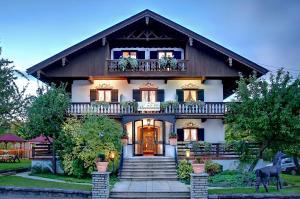 obrázek - Hotel Alpensonne