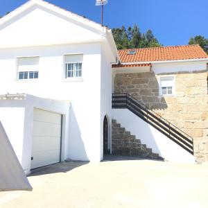 Casa Campelo Playa de Pintens