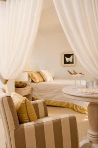 Gold Suites (Ημεροβίγλι)